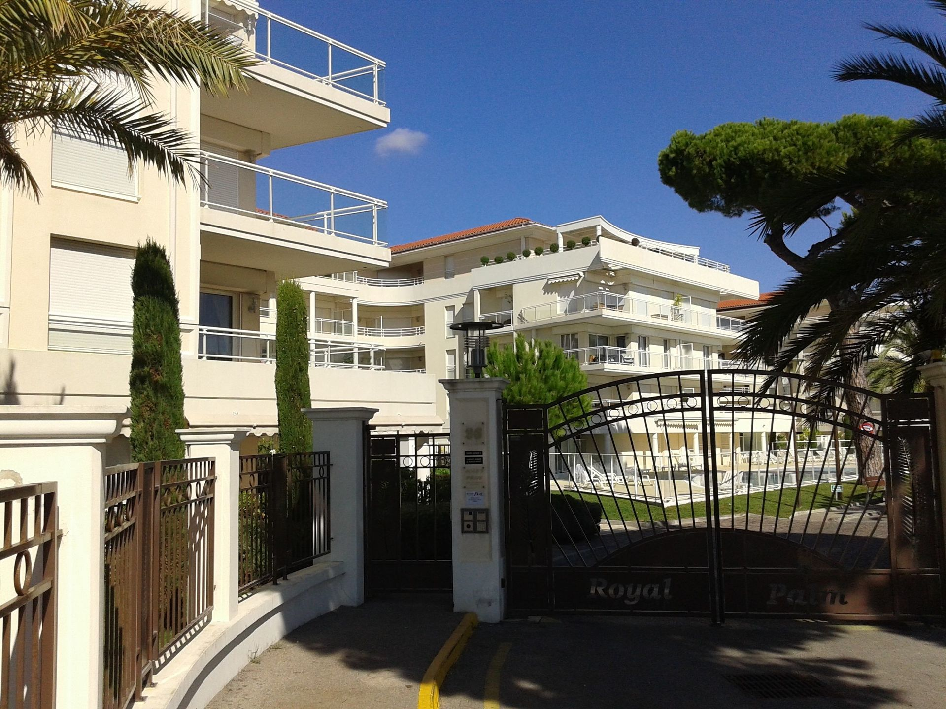 Cannes Villa Vacation Rental Royal Palm Cannes That